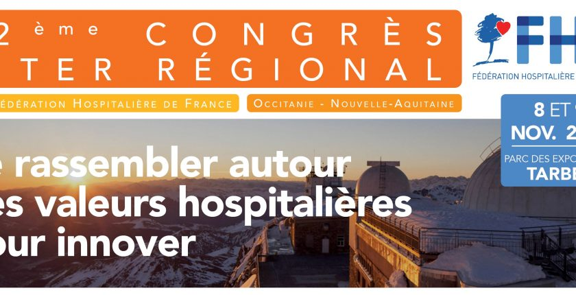 CONGRES FHF TARBES