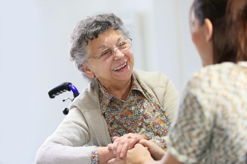 Formation des agents d'etablissements médico sociaux