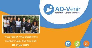 Equipe AD-Venir Evaluation-externe-HAS-ANESM-Medico-social